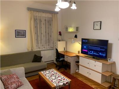Vanzare apartament 1 camera zona Centrala- The Office
