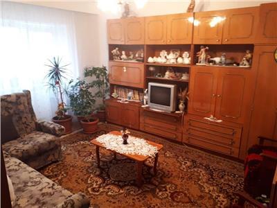 Vanzare apartament 3 camere Campus Marasti Cluj-Napoca