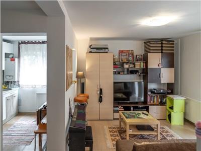 Inchiriere apartament 2 camere modern in Zorilor- Mircea Eliade
