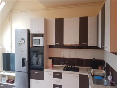 Vanzare apartament 3 camere zona Auchan Iris, Cluj-Napoca