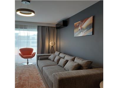 Vanzare apartament 2 camere de LUX, M.Viteazu Centru Cluj-Napoca