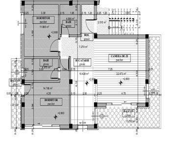 Vanzare apartament 3 camere zona Donath capat Grigorescu, Cluj-Napoca
