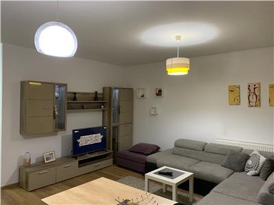 Inchiriere apartament 2 camere modern in Marasti- Junior Residence