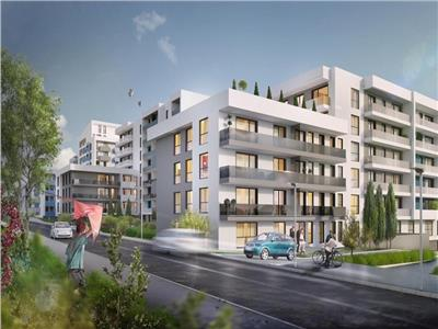 Vanzare apartament 2 camere decomandat zona Sigma Andrei Muresanu Sud