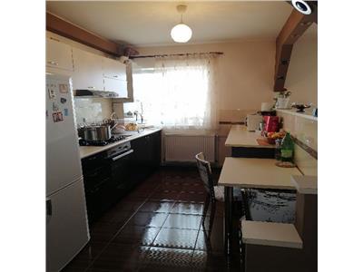 Vanzare apartament 3 camere finisat Europa Zorilor, Cluj-Napoca