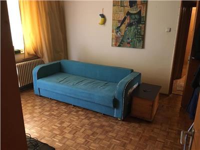 Vanzare apartament 2 camere Coloane Grigorescu, Cluj-Napoca