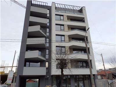 Vanzare Penthouse de exceptie Cipariu Gheorgheni, Cluj-Napoca
