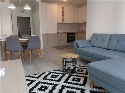 Vanzare apartament 3 camere finisat zona Auchan Iris, Cluj-Napoca