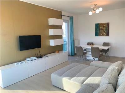 Vanzare apartament 2 camere 62 mp E.Ionescu Europa, Cluj Napoca