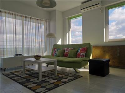 Vanzare apartament 2 camere Lux Iulius Mall Gheorgheni, Cluj-Napoca