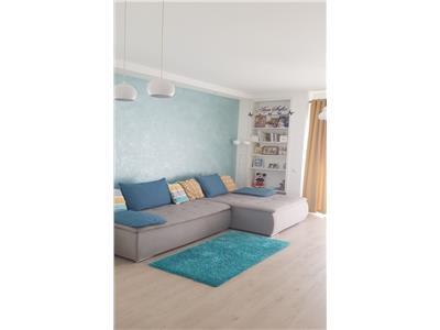 Vanzare Apartament 3 camere zona Borhanci, Cluj-Napoca