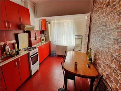 Vanzare apartament 2 camere zona Manastur, Edgar Quinet, Cluj-Napoca