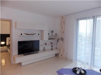 Inchiriere apament 2 camere de LUX in Gheorgheni- Riviera Luxury