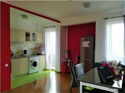 Vanzare apartament 3 camere in zona Marasti, Cluj-Napoca