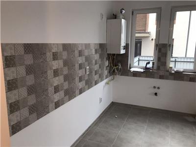 Vanzare apartament 2 camere cu gradina Borhanci, Cluj-Napoca