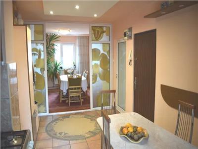 Vanzare Apartament 4 camere zona Sirena Manastur, Cluj-Napoca