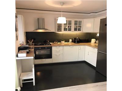 Vanzare apartament 3 camere finisat Borhanci, Cluj-Napoca