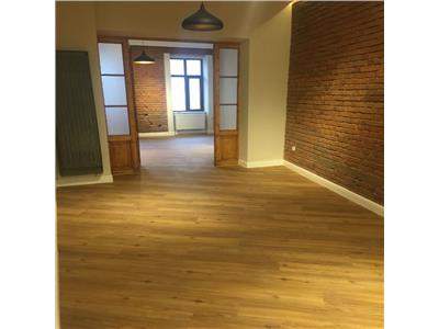 Vanzare apartament 3 camere finisat zona Horea Centru, Cluj-Napoca