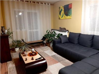 Vanzare apartament 4 camere zona Piata Flora Manastur, Cluj-Napoca