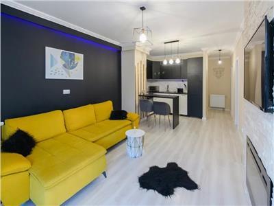 Vanzare apartament 2 camere in Gheorgheni Cluj-Napoca