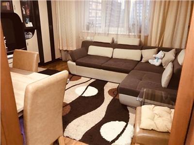 Vanzare apartament 2 camere finisat Minerva Manastur, Cluj-Napoca