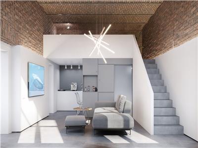 Vanzare apartament 3 camere in Centru, Cluj-Napoca
