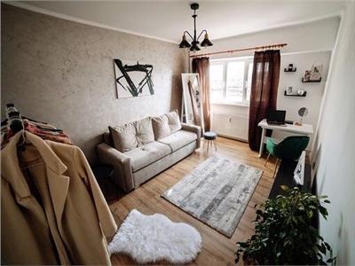 Vanzare apartament 3 camere zona Intre Lacuri, Iulius Mall, Cluj-Napoca