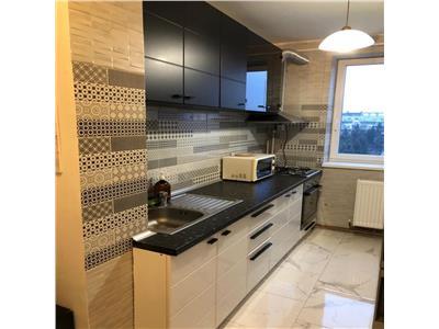 Vanzare apartament 2 camere Gheorgheni zona Interservisan, Cluj-Napoca