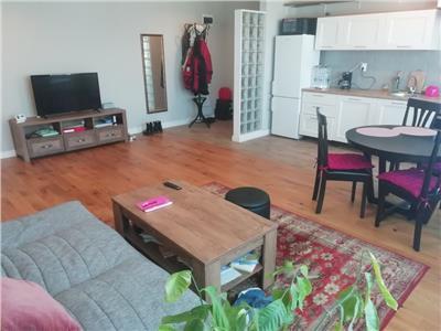 Vanzare apartament 3 camere in Buna Ziua- zona Grand Hotel Italia