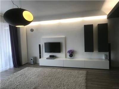 Inchiriere apartament 3 camere modern in Manastur zona Campului