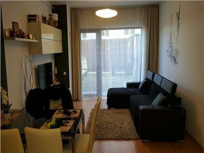 Apartament 2 camere cu gradina C. Turzii Zorilor, Cluj-Napoca