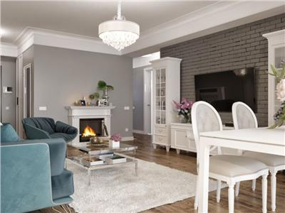 Vanzare apartament 4 camere tip penthouse de LUX zona Leroy Merlin, Marasti