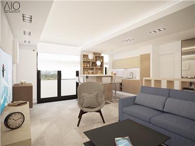 Inchiriere apartament 2 camere de LUX in Marasti - Iulius Mall