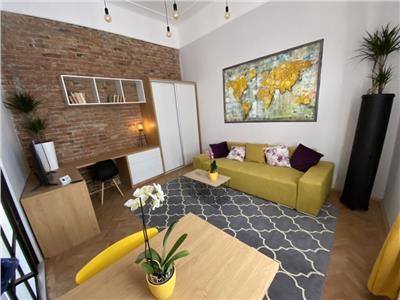 Vanzare apartament o camera de LUX zona Centrala, Cluj-Napoca