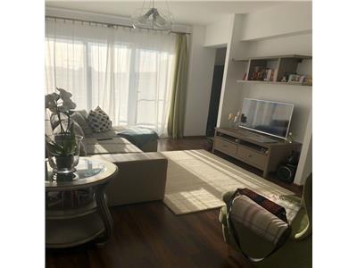 Inchiriere apartament 2 camere modern in Buna Ziua- zona Bonjour