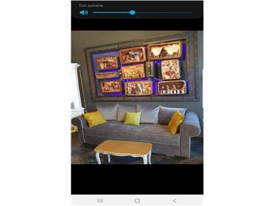 Inchiriere apartament 1 camera de LUX in Centru- zona UMF