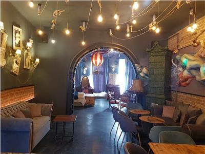 Inchiriere apartament 2 camere de LUX in Centru- Casa de Cultura