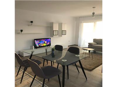 Inchiriere apartament 3 camere in Dambul Rotund- Fabrica de Sport
