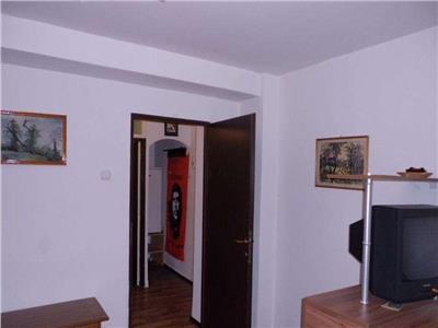 Vanzare apartament o camera BRD Marasti, Cluj-Napoca