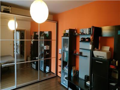 Inchiriere apartament 1 camera in bloc nou in Grigorescu- zona Coloane