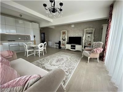 Vanzare apartament 3 camere de LUX zona Andrei Muresanu, Cluj-Napoca