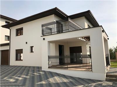 Vanzare casa finisata 4 camere zona Buna Ziua Cluj-Napoca