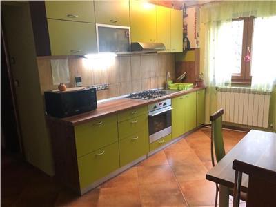 Vanzare apartament 3 camere Iezer Manastur, Cluj-Napoca