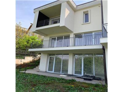 Vanzare parte duplex 150 mp, 5 camere in Gruia