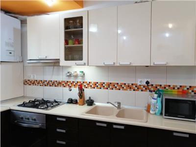 Vanzare apartament 3 camere finisat Sirena Manastur, Cluj-Napoca