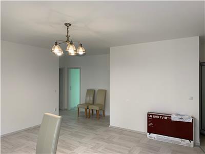 Inchiriere apartament 3 camere modern in Andrei Muresanu- Sigma Center