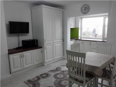Inchiriere apartament 3 camere modern in Marasti- zona Leroy Merlin