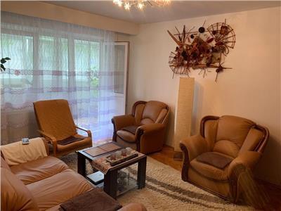 Vanzare apartament 3 camere finisat Primaverii Manastur, Cluj-Napoca