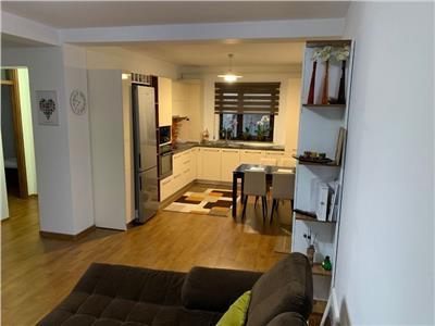 Inchiriere apartament 3 camere Europa E. Ionescu, Cluj-Napoca