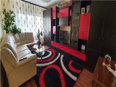 Vanzare apartament 4 camere in Marasti- zona Expo